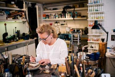 These 5 Myths Keep Women From Starting Small Businesses - Money | Small Business Tips and Ideas for Success | Scoop.it