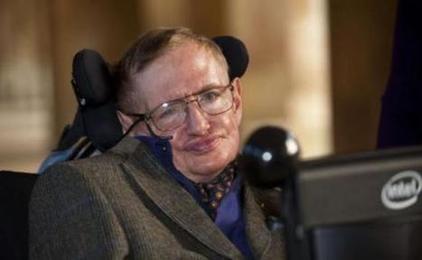 Stephen Hawking: Sous-estimer l'intelligence artificielle serait «la plus grave erreur de notre histoire» | Présence du futur | Scoop.it