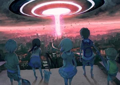 Momentum Saga: Onde acaba a ficção científica? | Ficção científica literária | Scoop.it