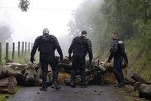 Reporterre.net - La police de François Hollande est aussi violente que celle de Sarkozy   Gaia news   Scoop.it