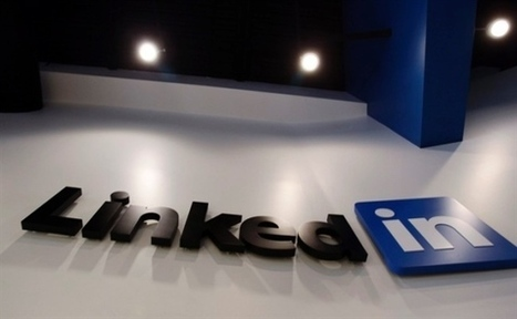 A Comprehensive Look at LinkedIn's Seven Million Canadian Users - Techvibes.com   B2B Marketing & LinkedIn   Scoop.it