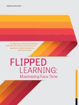 Flipped Learning: Maximizing Face Time   Learning and Development   Scoop.it