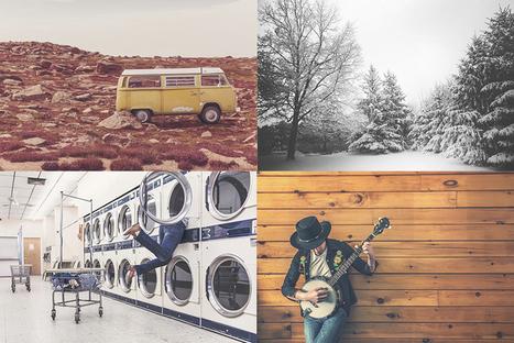15 webs donde encontrar #fotografías de calidad gratuitas@NataliaFdezLara | #socialmedia #rrss #economia | Scoop.it