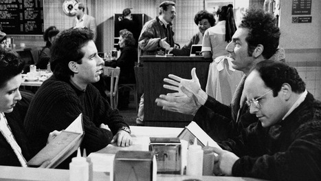 All 169 Seinfeld Episodes, Ranked From Worst to Best | Winning The Internet | Scoop.it
