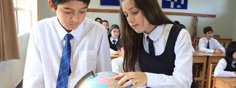 Nueva base curricular mineduc - Currículum en línea. MINEDUC. Gobierno de Chile. | RECURSOS PARA EL AULA | Scoop.it