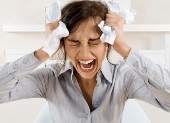 Cinq pistes pour réduire le stress | Productivité et santé au travail | Scoop.it