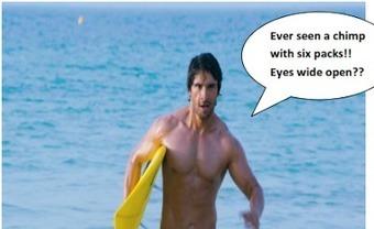Ramaiya Vastavaiya Review: Disgusting   Movies   Scoop.it