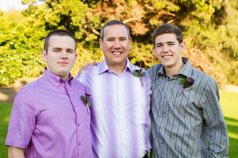 A Father's 10 Lessons about Leadership | Assistant Principal | Scoop.it