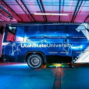 Norte-americanos criam ônibus elétrico que é recarregado a cada parada | Science, Technology and Society | Scoop.it