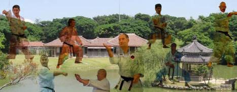 Articles   Goju-Ryu Karate-do   Scoop.it