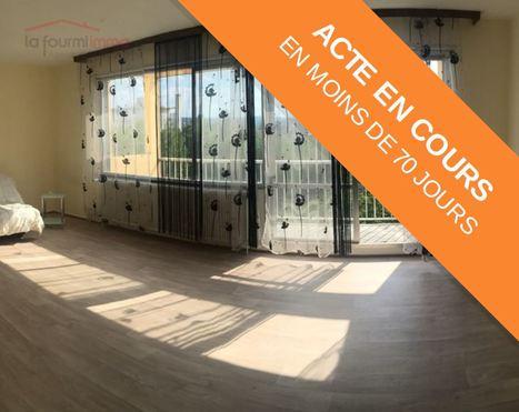 Appartement F4 + garage Mulhouse 68200 Mulhouse | Rémy-Benoît Meyer. Consultant en immobilier. | Scoop.it
