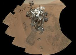 Mars rover Curiosity: No surprise in 1st soil test - The Associated Press | Curiosity Mars Mission | Scoop.it