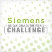 Siemens We Can Change The World Challenge   Powering Up Conference-Connecting the DOTS with STEM   Scoop.it