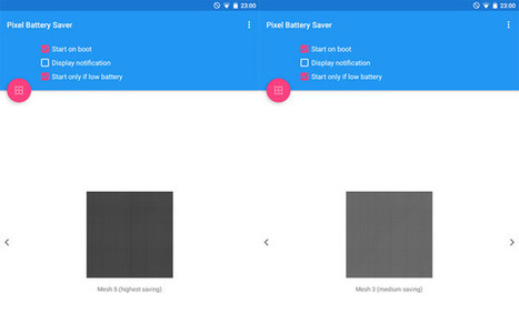 ¿Cómo ahorrar batería en Android? | AppAndroid | Scoop.it