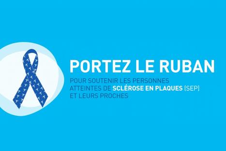 Sclérose en plaques : entre méconnaissances, préjugés et ... - France Inter | Avancées Sclérose en Plaques | Scoop.it