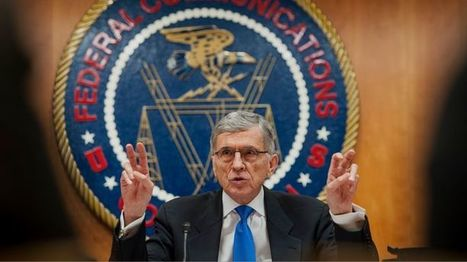 Net Neutrality: FCC Votes to Keep Internet 'Fast, Fair and Open' | email | Scoop.it