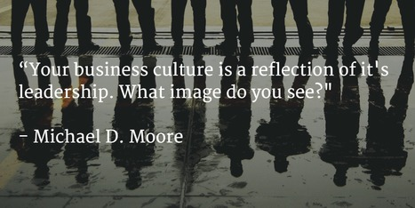 How Company Culture Shapes Employee Motivation | Leadership | Scoop.it