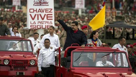 Venezuela: Maduro menace les patrons de les priver de dollars | Venezuela | Scoop.it