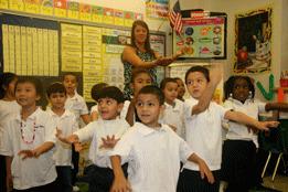 Kids Haven't Changed; Kindergarten Has | Play in Early Childhood | Scoop.it