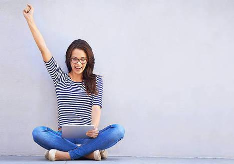 Profil LinkedIn : comment faire un profil LinkedIn qui sort du lot - Elle | Candidats et Recruteurs : sortir du lot - Trouvez votre formation sur www.nextformation.com | Scoop.it