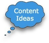 Eight Questions To Generate Content Marketing Ideas | Consumer behavior | Scoop.it