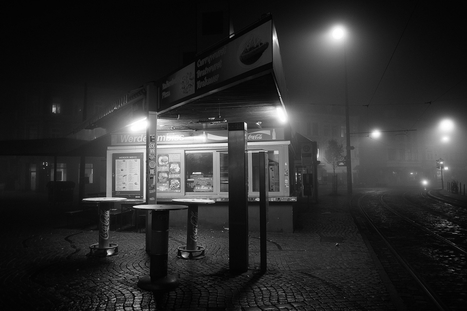 Naked City Fog | Urban Decay Photography | Scoop.it