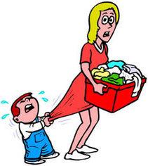 Hechtingsproblemen - Gedragsproblemen in de klas | hechtingsstoornis | Scoop.it