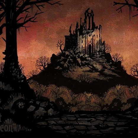 Psychological stress of adventuring explored in Darkest Dungeon ...   PTSD   Scoop.it