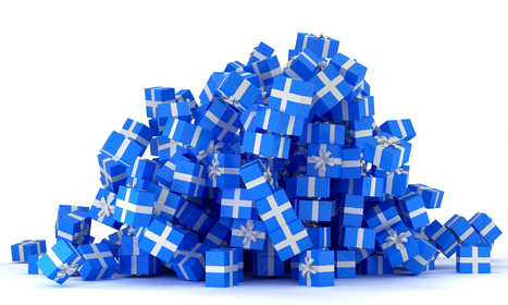UF alum co-founds gift-giving subscription service Blind Surprise | Subscription Services | Scoop.it