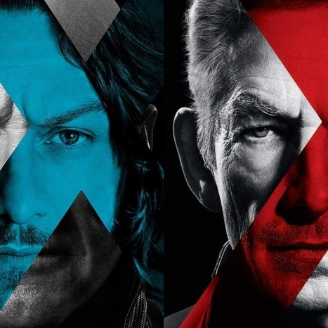 'X-Men: Days of Future Past' Celebrates 50 Years of Trask | Sci-Fi Chronicle | Scoop.it