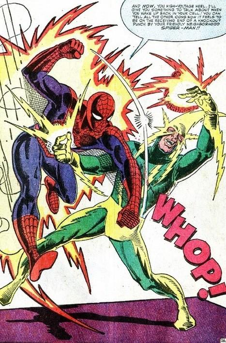Happy Birthday, Steve Ditko! | Comic Books | Scoop.it