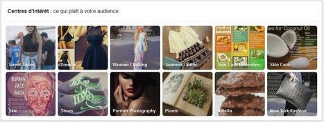 Comment utiliser les Statistiques Pinterest ? | E-marketing | Scoop.it