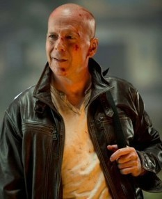 Die Hard With A Yawn: Bruce Willis Says He's 'Bored' Doing Action Flicks - Deadline.com | Midnight Movie Club | Scoop.it