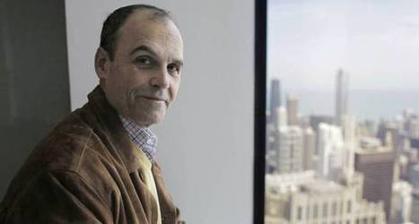 Para o escritor Scott Turow, Google e Amazon representam 'a lenta morte do autor americano' | Litteris | Scoop.it