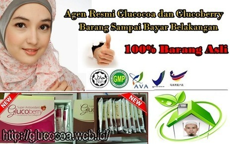 Cara Pemesanan Glucocoa | Jelly Gamat Gold G | Scoop.it