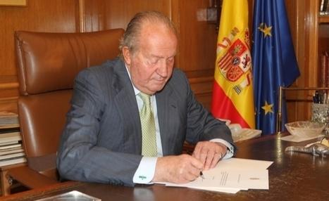 Casa de Su Majestad el Rey de España - Castellano - Casa Real | La famille royale espagnole | Scoop.it