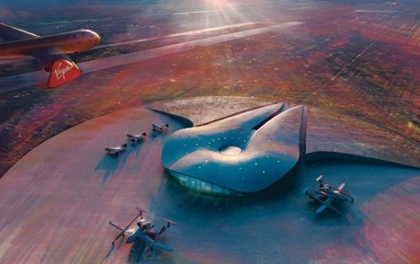 Spaceport America: The World's First Commercial Spaceport | Industry Leaders Magazine | L6MEU3 Ninci | Scoop.it