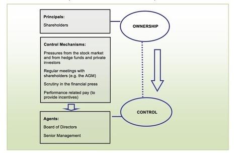 Principal Agent Problem | Economics | tutor2u | year 13 AQA economics | Scoop.it