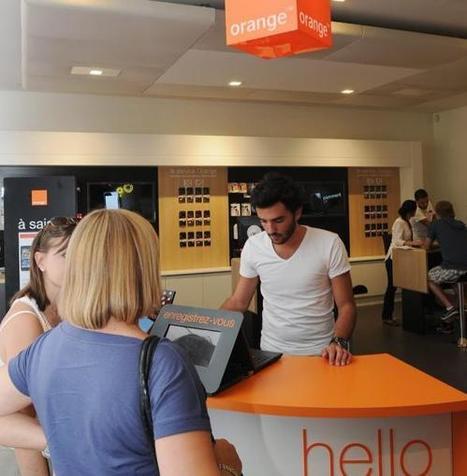Premier de la classe, Orange va tester la 4G + à Toulouse | les enjeux des opérateurs télécom en France | Scoop.it