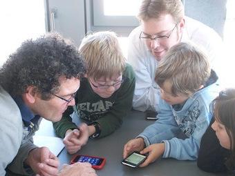 Handys abschalten? Warum? | Soziale Netzwerke - für Schule und Beruf nutzen | Scoop.it