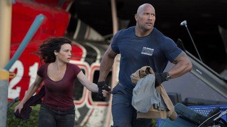 ←∵ Watch San Andreas (2015) {netflix} Movie Streaming ▵ Genzmedia Movie Online | Movie & TV Show Channel | Scoop.it