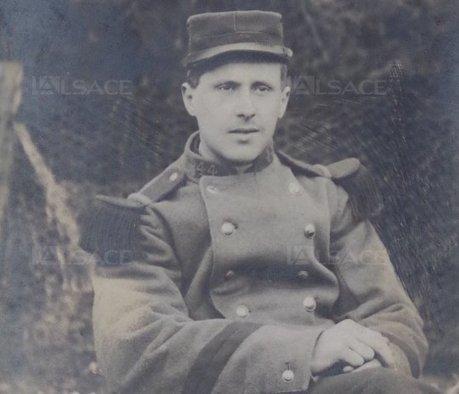 « Le Jour d'avant » ou l'histoire du caporal Peugeot, premier Français tué en 14-18 | Nos Racines | Scoop.it