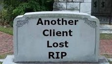 3 Fatal Mistakes B2B Companies Make With Their Clients | Win Loss Analysis | Scoop.it