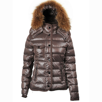 Moncler Armoise Jackets Grey - Moncler Jackets Sale | 2012 Fashion Moncler Womens Jackets | Scoop.it