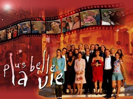 Dom's MFL Page: Plus belle la vie - Terrible French soap but ... | MFL | Scoop.it