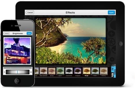 Aviary iOS SDK | iOS & macOS development | Scoop.it