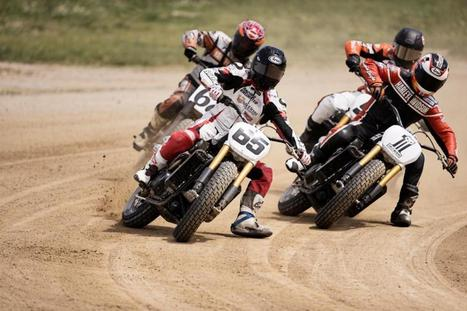 If You Missed The NMC Flat Track Show X-Games Special, Listen Here! | California Flat Track Association (CFTA) | Scoop.it