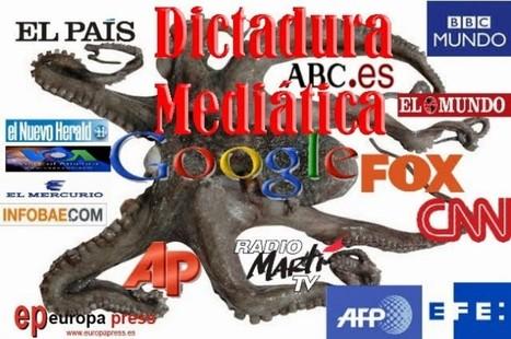 El lobby mediático en contra de América Latina | Global politics | Scoop.it