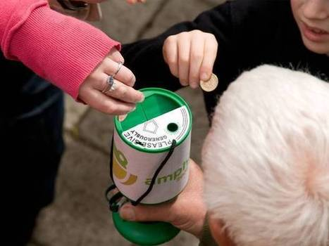 Donating to charity: Are we getting as good as we give? | NPO's, charity and digital humanitarianism, | Scoop.it