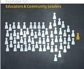 "A Must Read Guide Entitled "" Facebook for Educators and Community Leaders"" 
